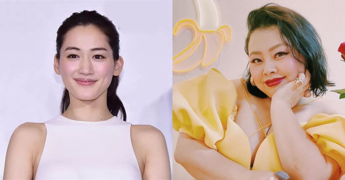 《離婚活動》北川景子贏過綾瀨遙!日本「最想要她當媽媽」排行榜,渡邊直美也進榜