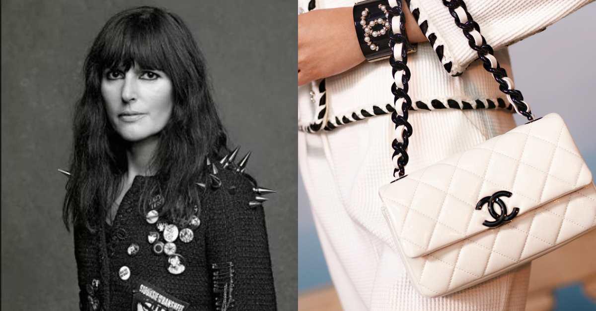 不受疫情影響!Chanel 2019年度財報突破120億!新任創意總監用這3招開創另一片天!