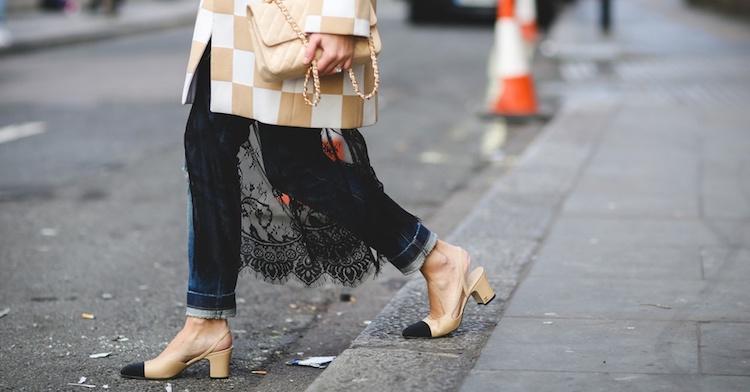 Chanel不只包包保值!這5款時髦鞋款穿一輩子也沒問題