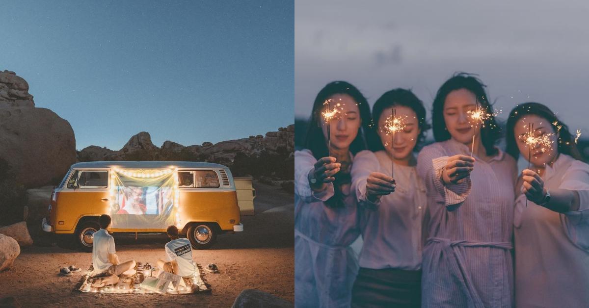 醜照大翻身!韓國攝影師開發「Pica」修圖App,多種濾鏡讓你照片直逼專業等級