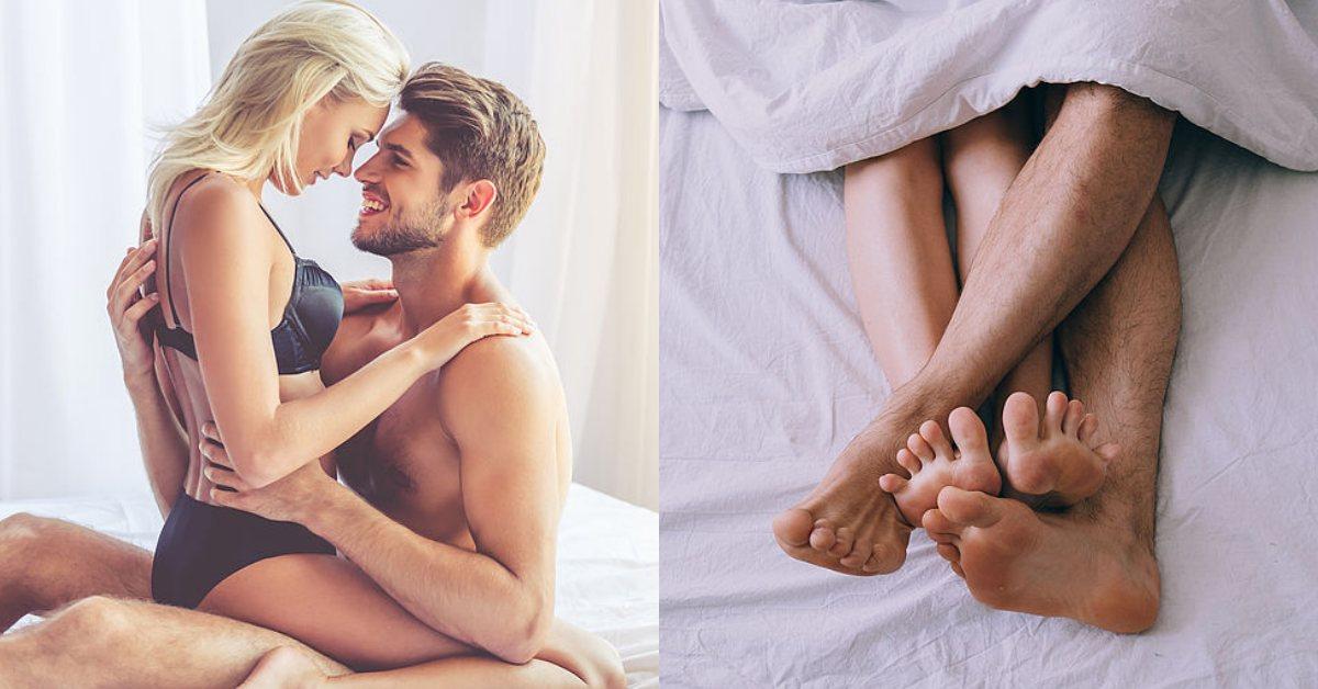 女生長痘痘、男生禿頭是因為太常「自己來」?專家破解4大迷思:「自慰訓練才是完美性愛墊腳石!」