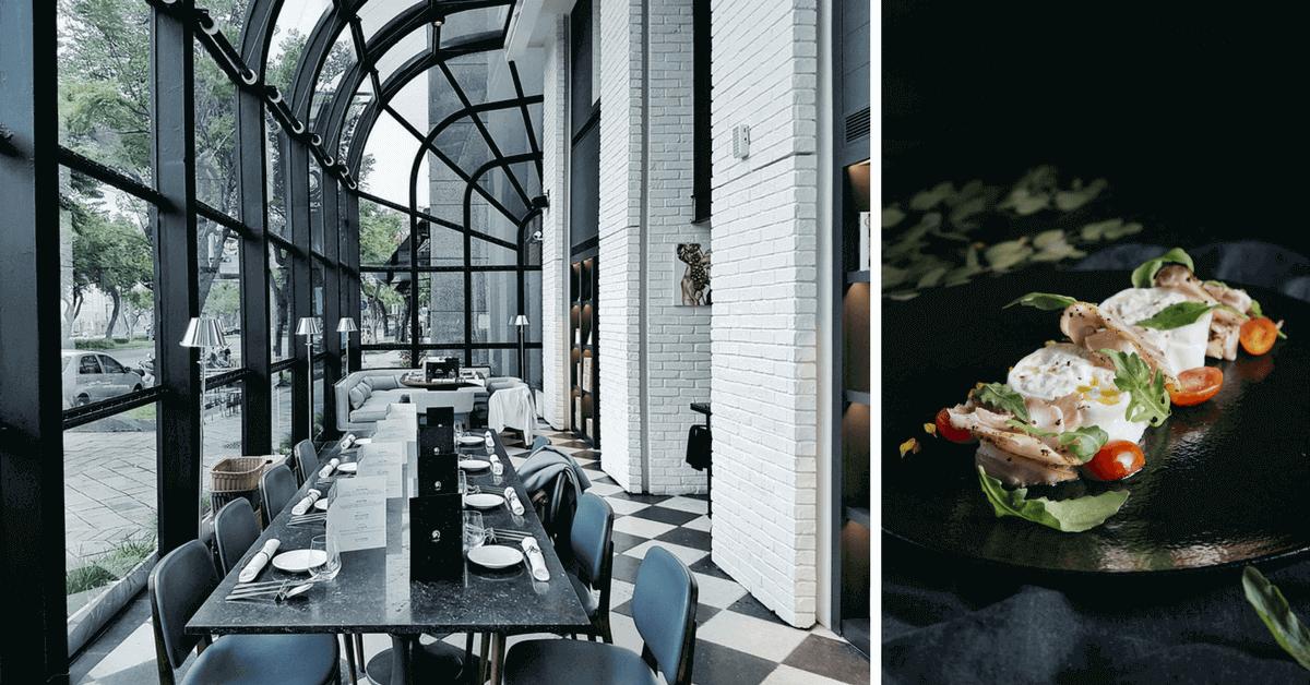 英國女王最愛燉飯、酒品與義大利當地同價、深夜咖啡… Il Mercato天母透亮系玻璃屋餐廳,秋冬美食超驚人!