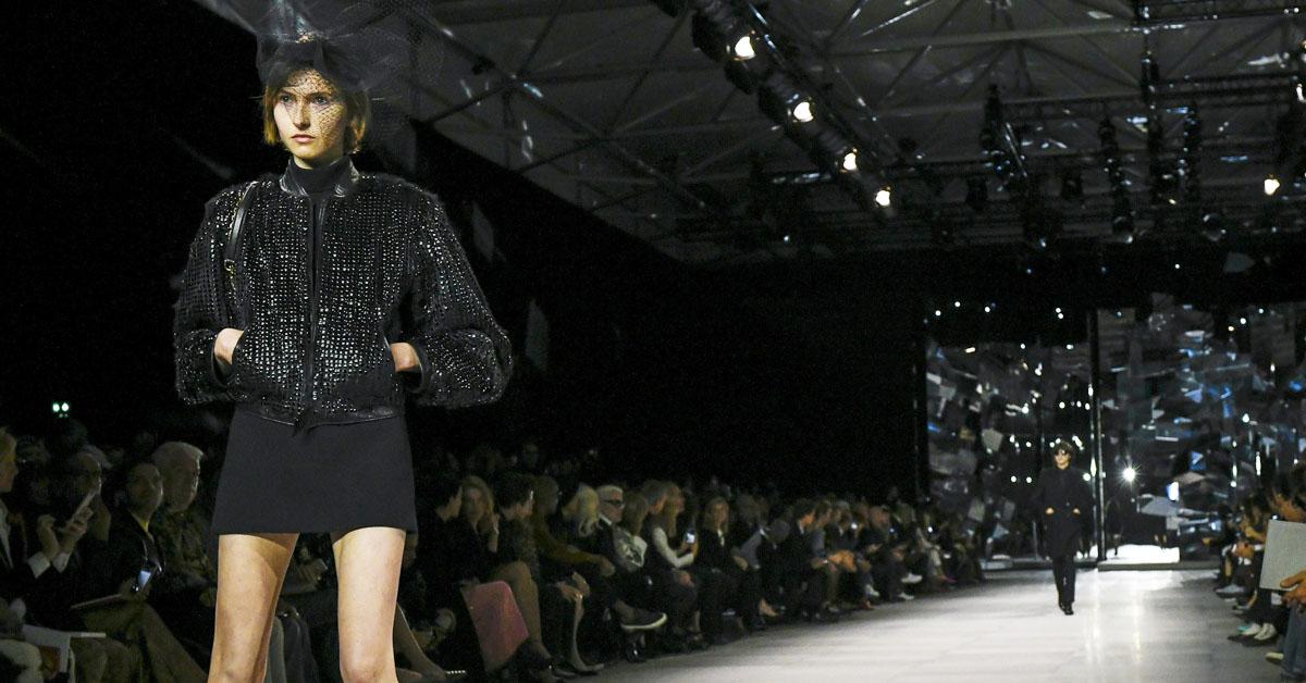 【2019春夏巴黎時裝週即時報導】這不是你我所想像的Celine,這是Hedi Slimane的!