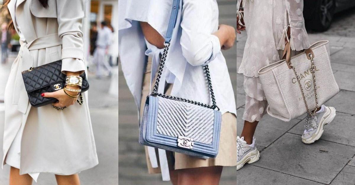 Chanel包包怎麼買?想投資就選這5款,放越久越值錢甚至漲幅82%