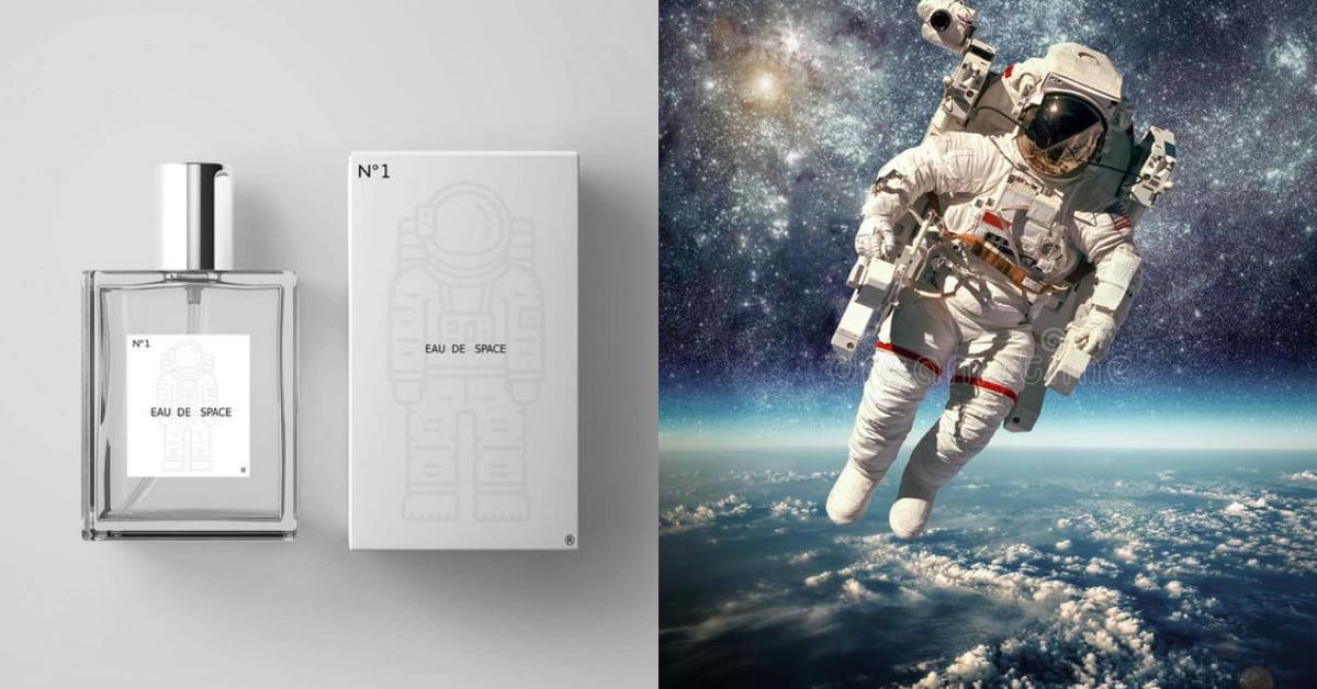 "NASA出香水?美國太空總署跨足香氛市場即將開賣,聽說""外太空""聞起來像X肉!"