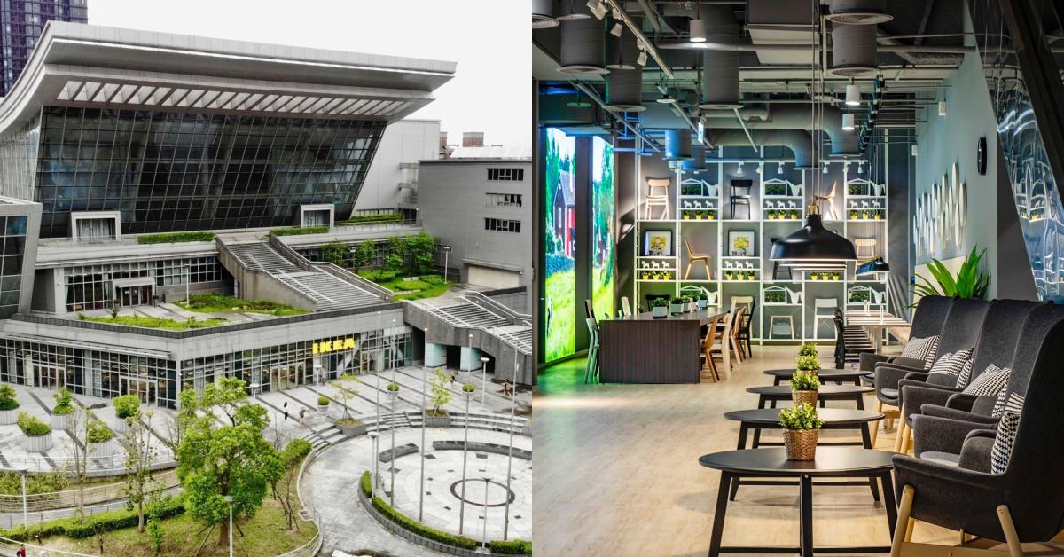 北台灣首間《IKEA café》!《IKEA新店》店16日正式開幕,4大亮點總整理