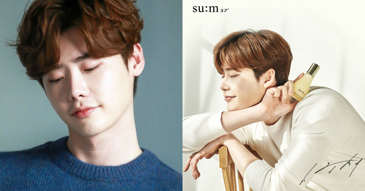 李鍾碩的好肌膚這樣來!「慢即是美」的保養哲學,韓國現正流行中!