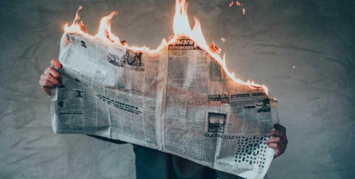 【時事渲染】我們活在新聞所構成的世界裡:終止媒體審判,吳佳慶醫師:「不要把自己想成是當事人」