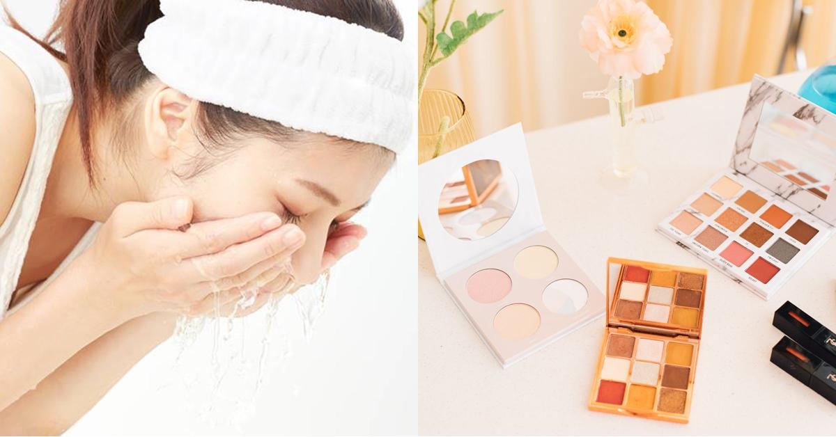 卸妝流程做好做滿!眼科醫師:疏忽清潔小心罹患乾眼症