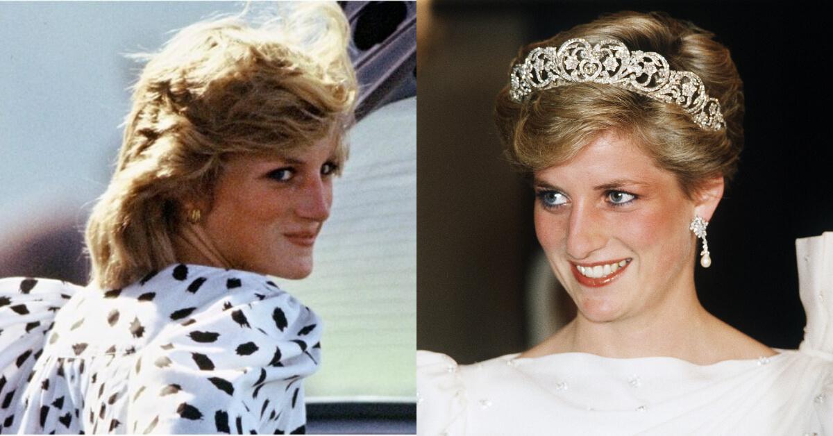 愛與自由是一生所念!黛安娜王妃逝世21週年,靠著「這些」魅力長存於人民心中