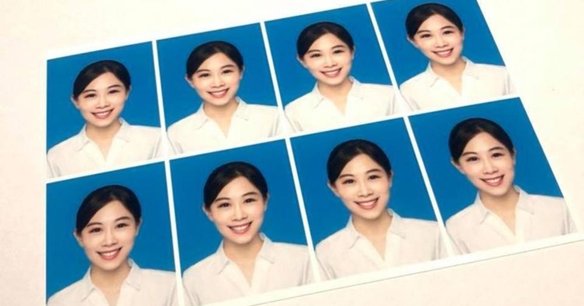 證件照就是黑歷史?北中南「韓系證件照相館」讓你身分證、護照都美美的!