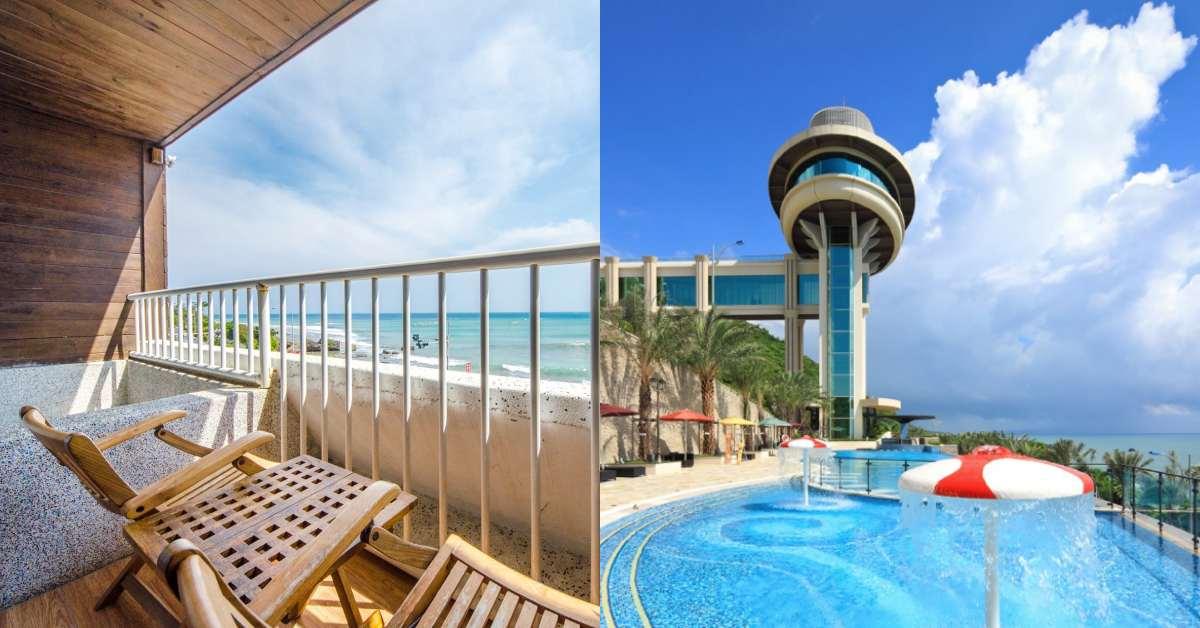 墾丁特色10間住宿推薦!海景民宿、獨棟Villa、歐式庭園民宿,美到屋裡屋外都好拍