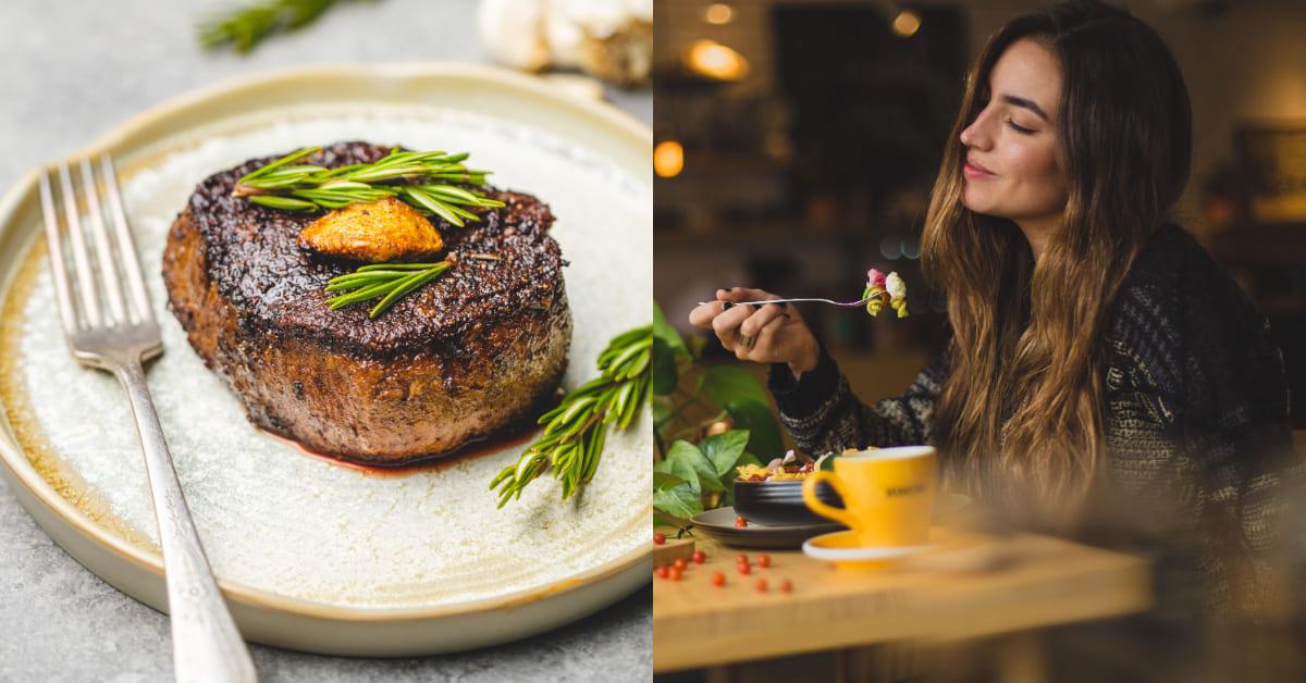 女性補鐵吃這15樣!營養師提醒:別再吃牛肉