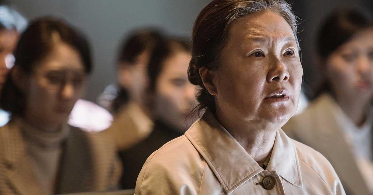 《她們的故事》|關釜裁判:韓國性奴隸的心聲──日本政府,我給你一個機會,但願你好好做人。