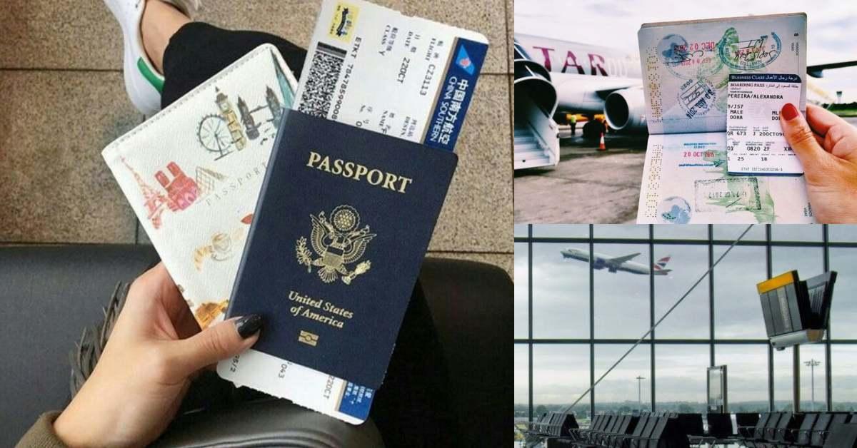 2020最強護照出爐!亞洲穩坐前三名,日本蟬聯第3年榜首、台灣擠進1/3強