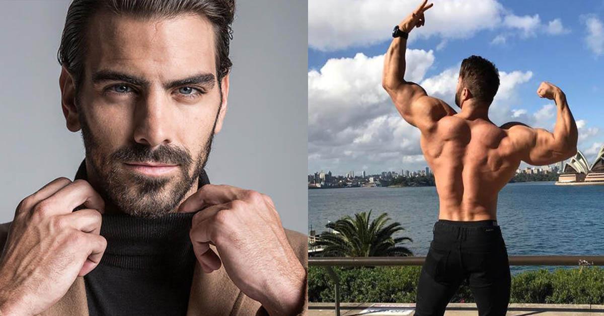 女生一致好評!男人身上最性感的7個「身體部位」,散發迷人的男性魅力