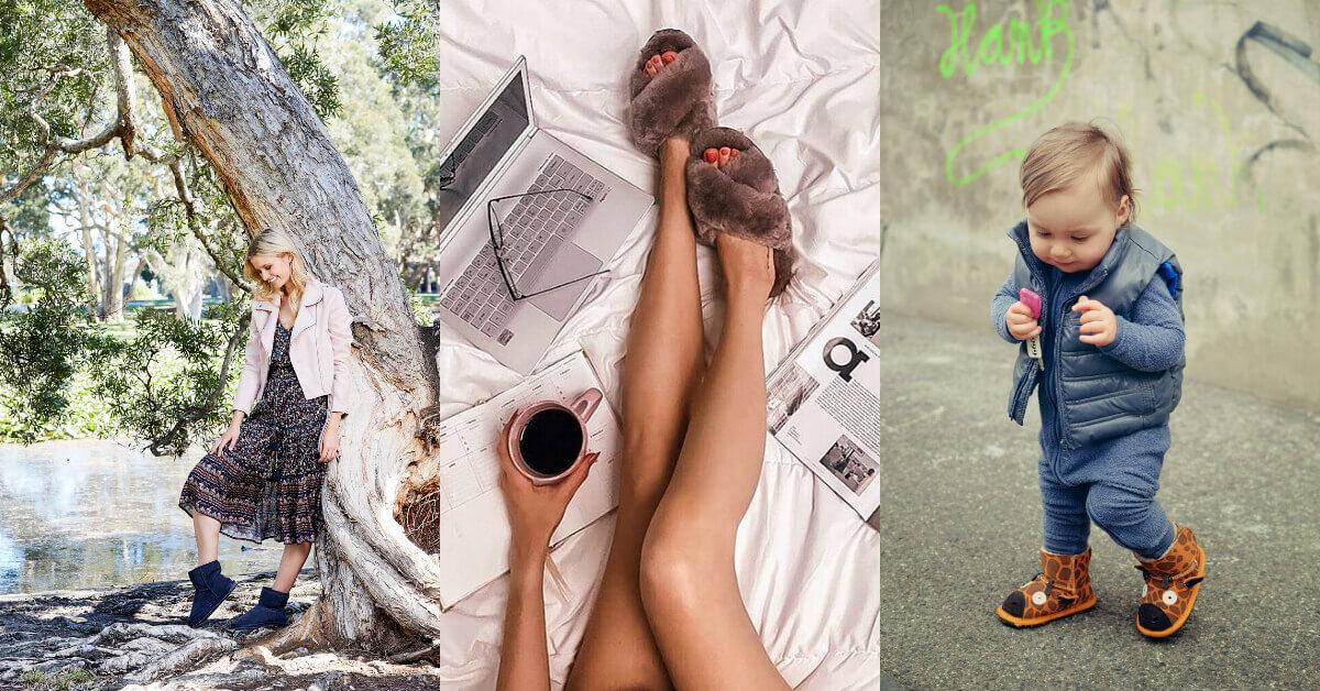 屬於靴子的季節又來了!   秋冬必get時髦好靴清單在這裡