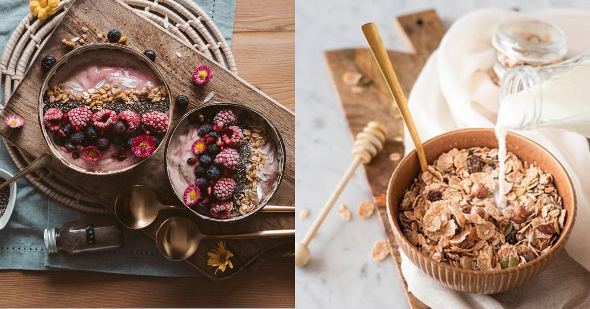 「燕麥奶」到底在夯甚麼?3種健康燕麥吃法不藏私,還可以做成無糖餅乾當小點心!