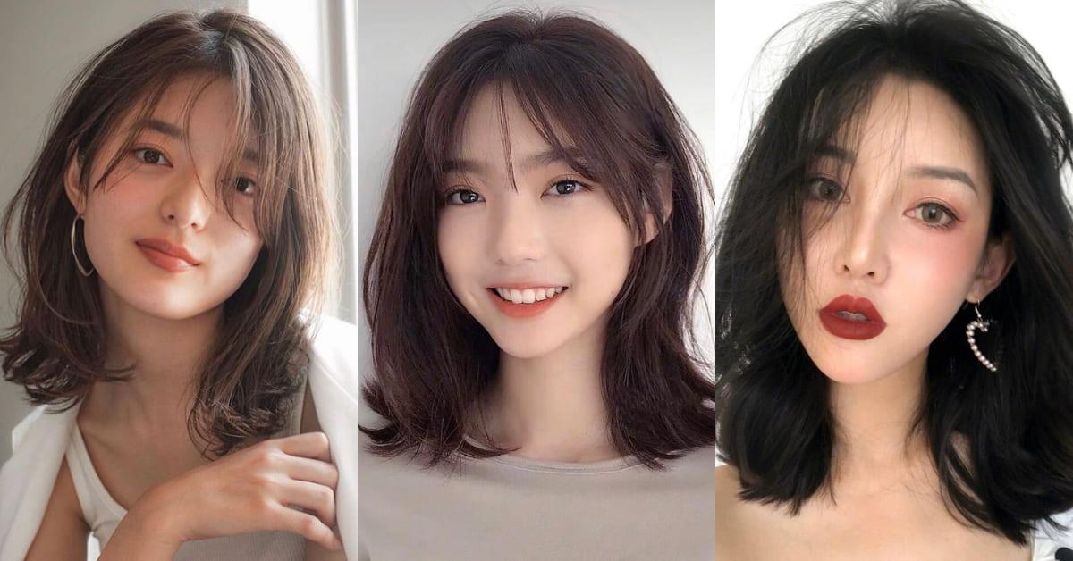 細軟髮、髮量少髮型推薦!2019日韓超夯「氣墊燙」,髮量、髮質彈性瞬間 Level up