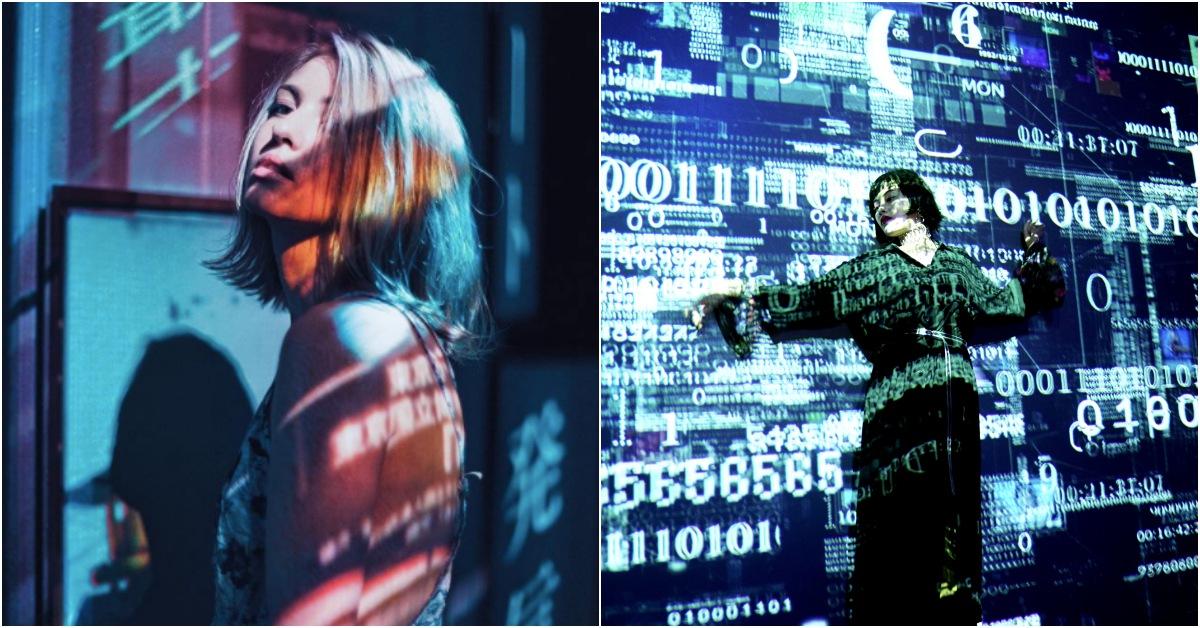 好拍程度媲美teamLab!《光影東京!360°夢幻視覺系特展》用光雕還原絢麗日本景點