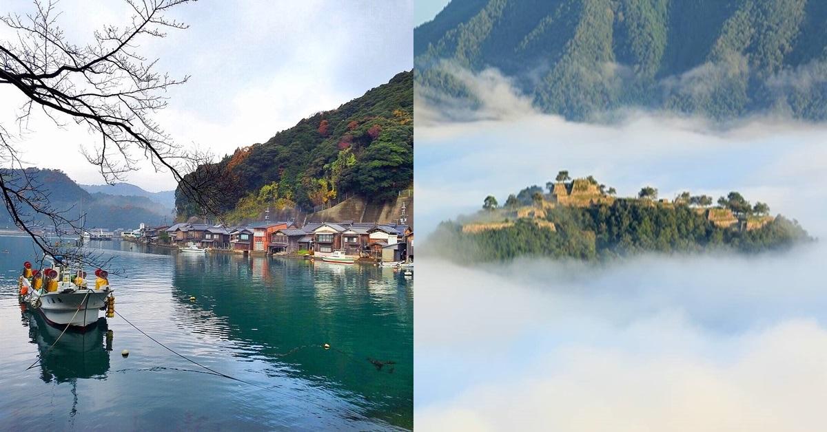 行家不能只遊京阪神!關西一次攻略~這8處秘境只有日本人知道