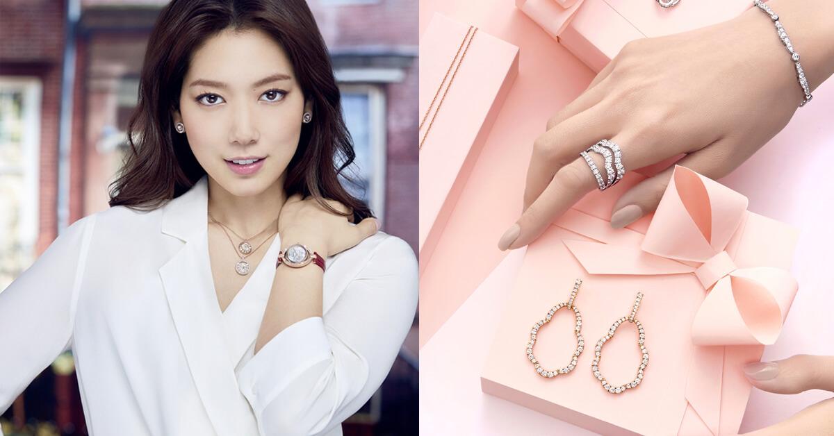 誰說單身是原罪?挑款鑽石珠寶,當作送給自己最完美的七夕情人節禮物!