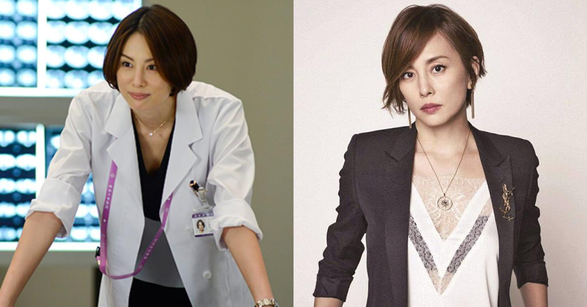 米倉涼子《派遣女醫-X》拍完轉戰Netflix!2021最強日劇《新聞記者》,戲裡戲外話題不斷