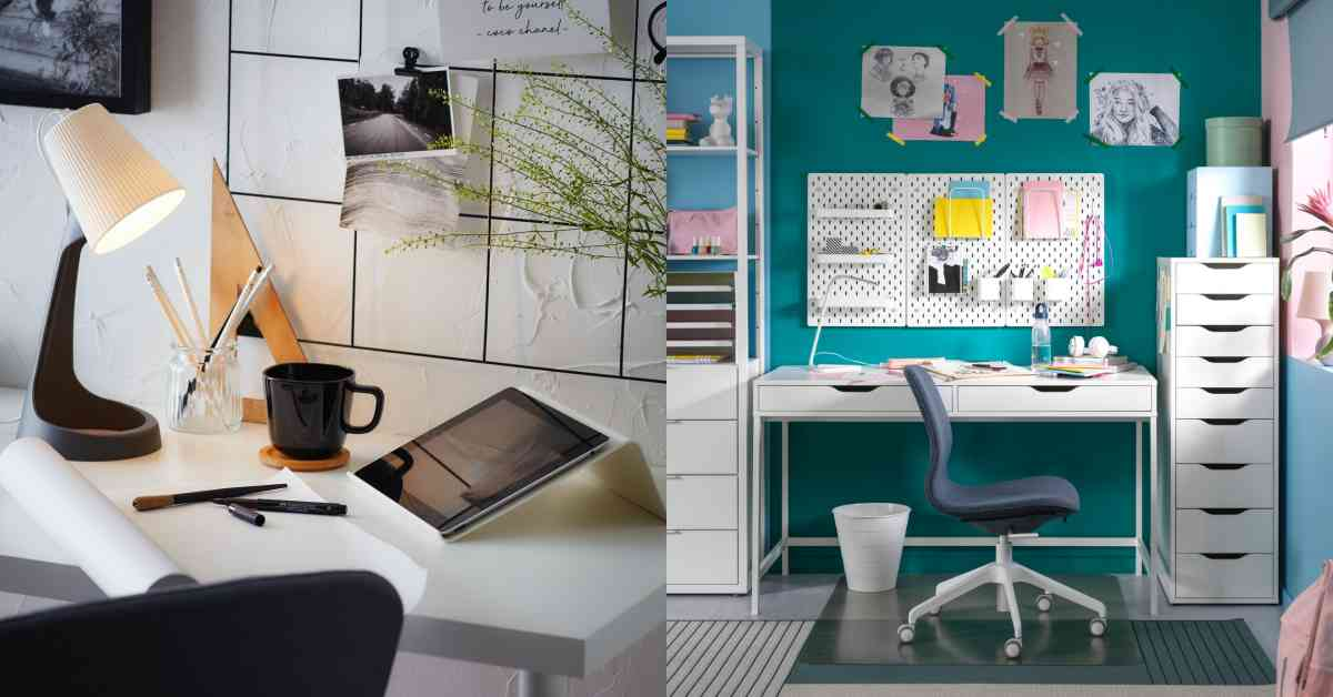 在家工作Ikea辦公小物推薦Top 10 !筆記型電腦墊600元有找,這款「腰部枕頭」讓你視訊久坐也不累!