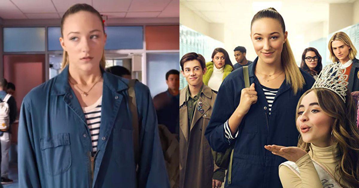 Netflix電影《女孩我最高》演出高女孩悲哀!太高找不到男友、毫無自信,你看見自己的縮影?