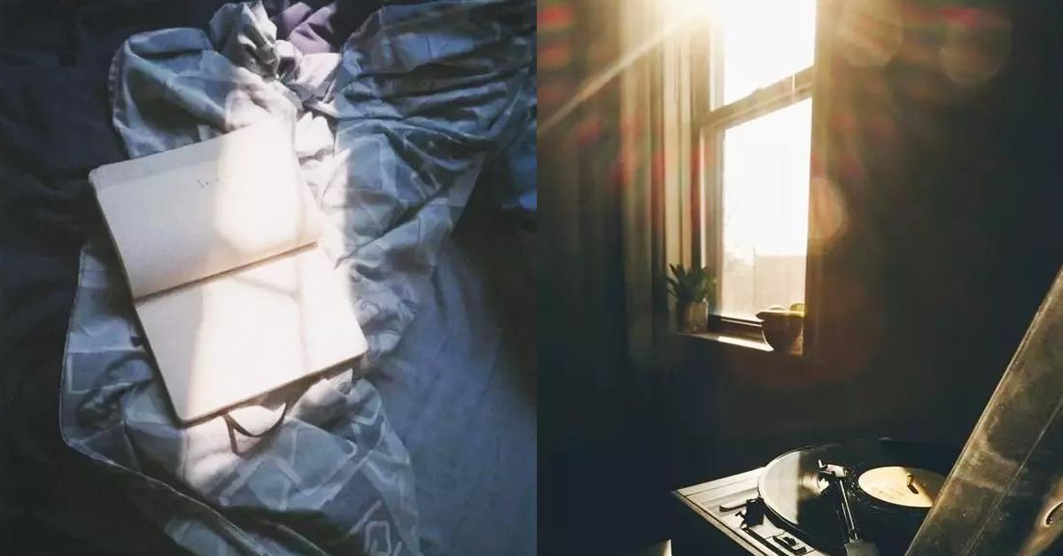 【克編雜記】「不論生活多麼黑暗,太陽總會再升起」!只有「家」才是最溫暖的避風港