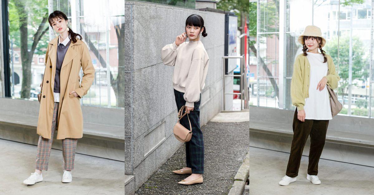 GU「主廚褲」賣到翻!顯瘦、好穿、男女皆可,而且600元有找!