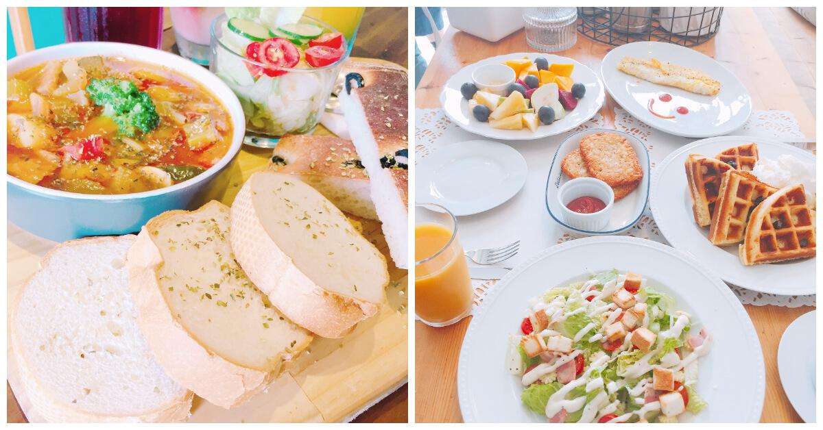 外食族早餐該怎麼選?作息不正常又該怎辦?營養師教你吃早餐最重要的「7件事」