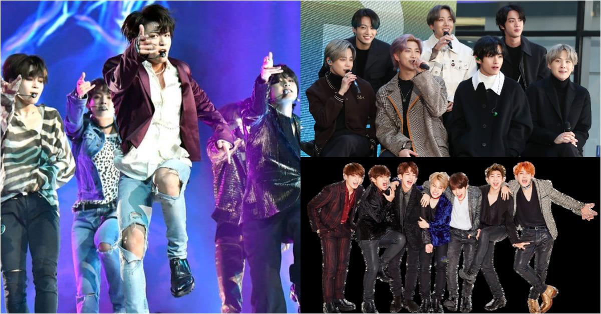 BTS防彈少年團再登大螢幕!全球最受歡迎男團成功之路充滿挫折,成軍首部電影4月獻映