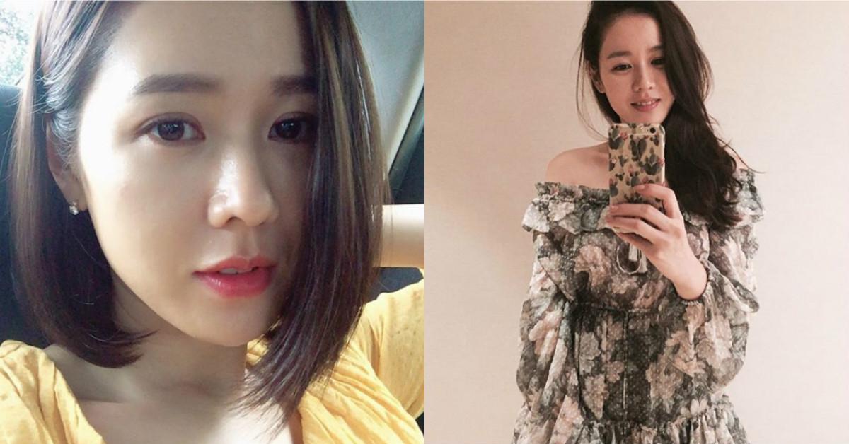 看不出已經36歲!漂亮姐姐孫藝珍「這樣」保養,即使是淡妝上戲,依舊女神範兒!