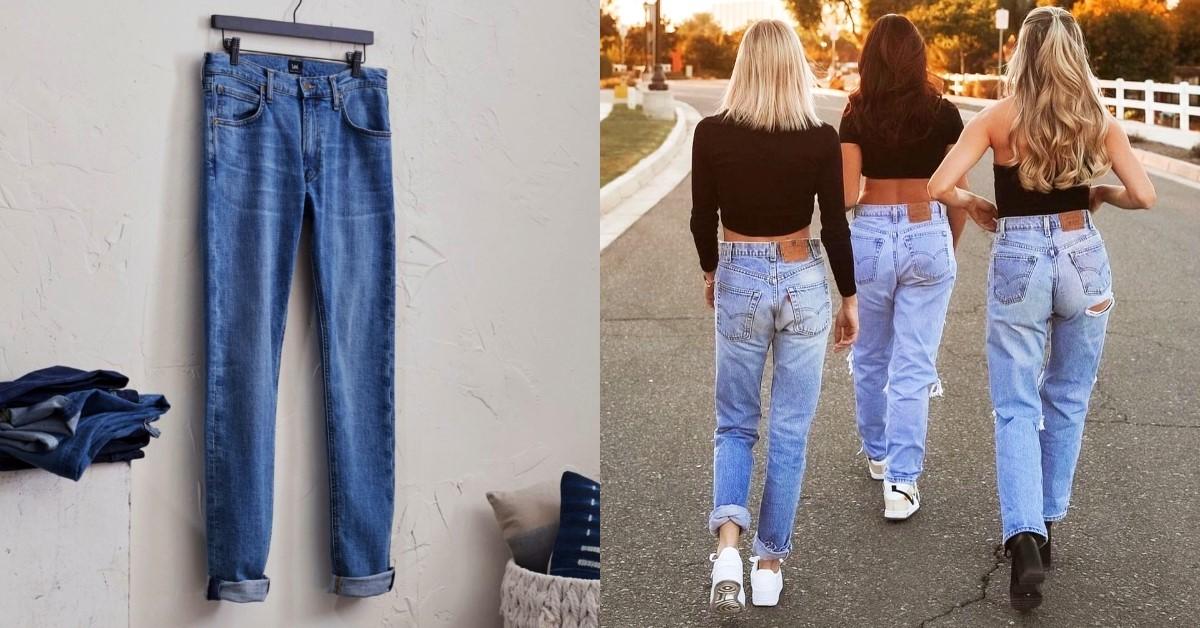 顯瘦穿搭推薦「蘿蔔褲」!Uniqlo、GU、Gap...5品牌盤點,修飾梨型身材最好入手