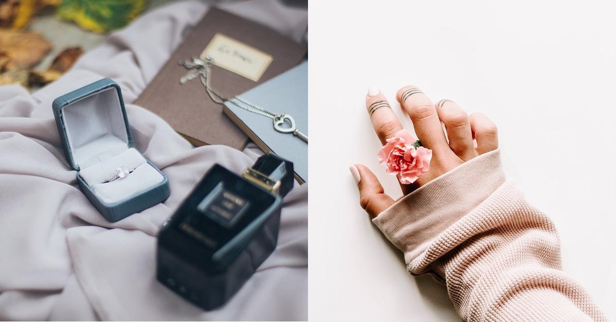 心理測驗|從五根手指看出你的婚姻觀,立刻把手翻過來看吧!