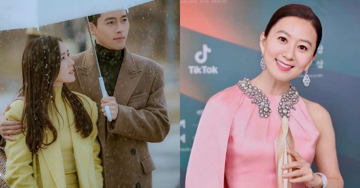 南韓最受歡迎藝人票選Top10!《愛的迫降》CP雙雙入榜,《夫婦的世界》的她不意外奪冠