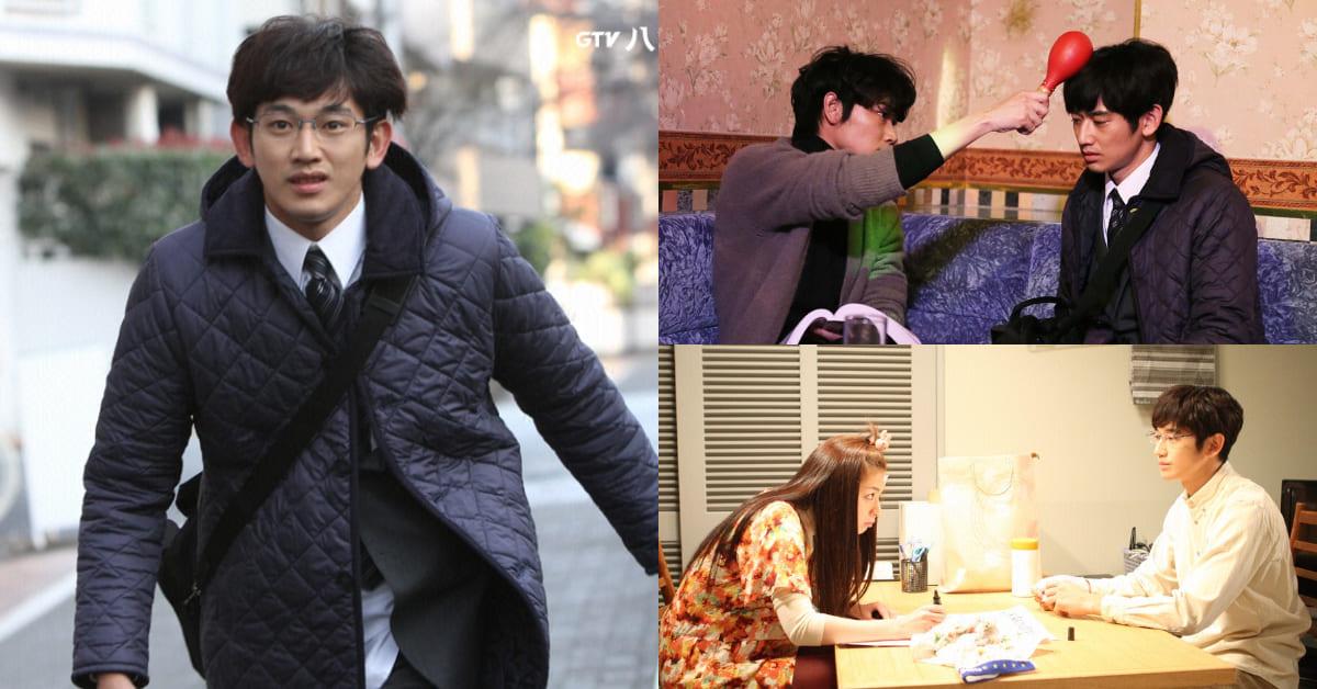 《最完美的離婚》經典日劇回來了!《離婚活動》強勁對手,《東京愛情故事》編劇坂元裕二力作