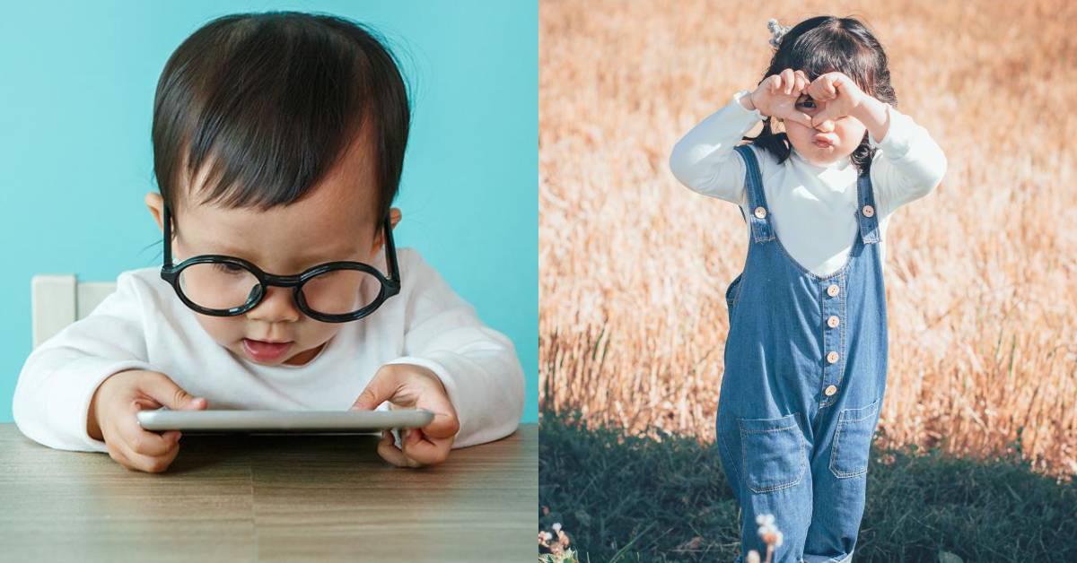 孩子3C產品不離身?讓兒童告別3C產品的5項方法,網友:最後一招太奸詐了啦!