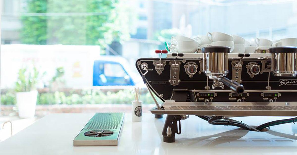 【TasteMaker】拿鐵不只是咖啡加牛奶,更是Milkglider踏上咖啡拉花冠軍的起點