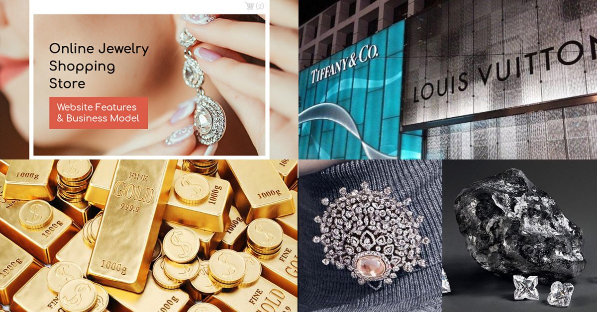 【2020大小事】珠寶界年度大事件!Tiffany與LV成一家人、疫情衝擊黃金暴漲、「這寶石」身價比鑽石耀眼