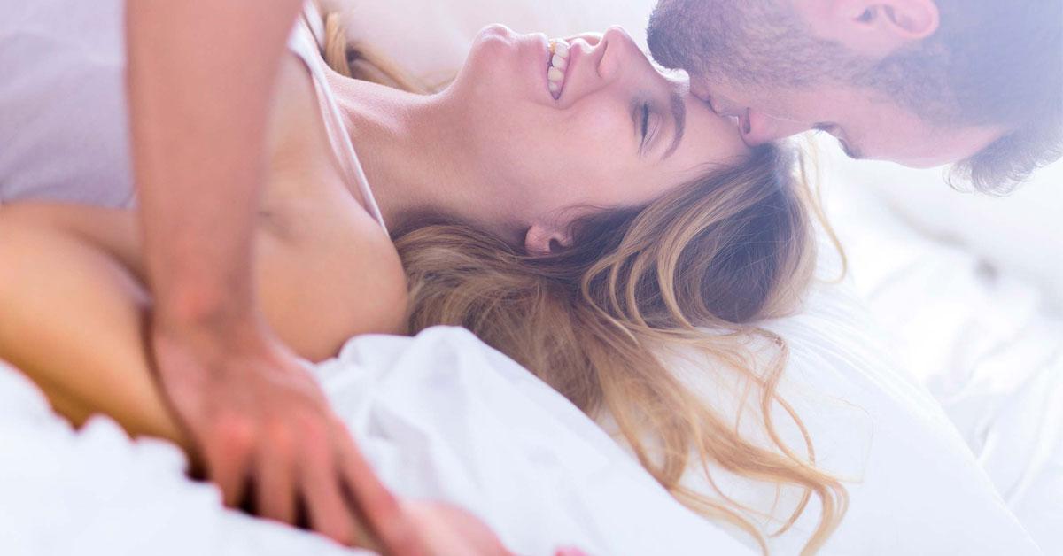 他是妳的好男人嗎?看性愛後這5種行為就知道愛有多少
