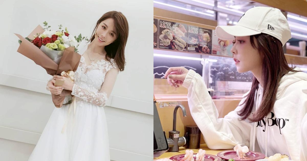 白色穿搭邵雨薇親自示範!衛衣、洋裝、帽T...4大單品,30+逆齡穿出少女感