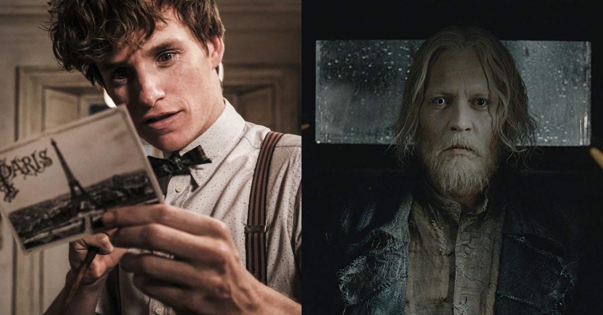 《怪獸與葛林戴華德的罪行》帶你回魔法世界!這7個細節哈利波特迷一定超有感