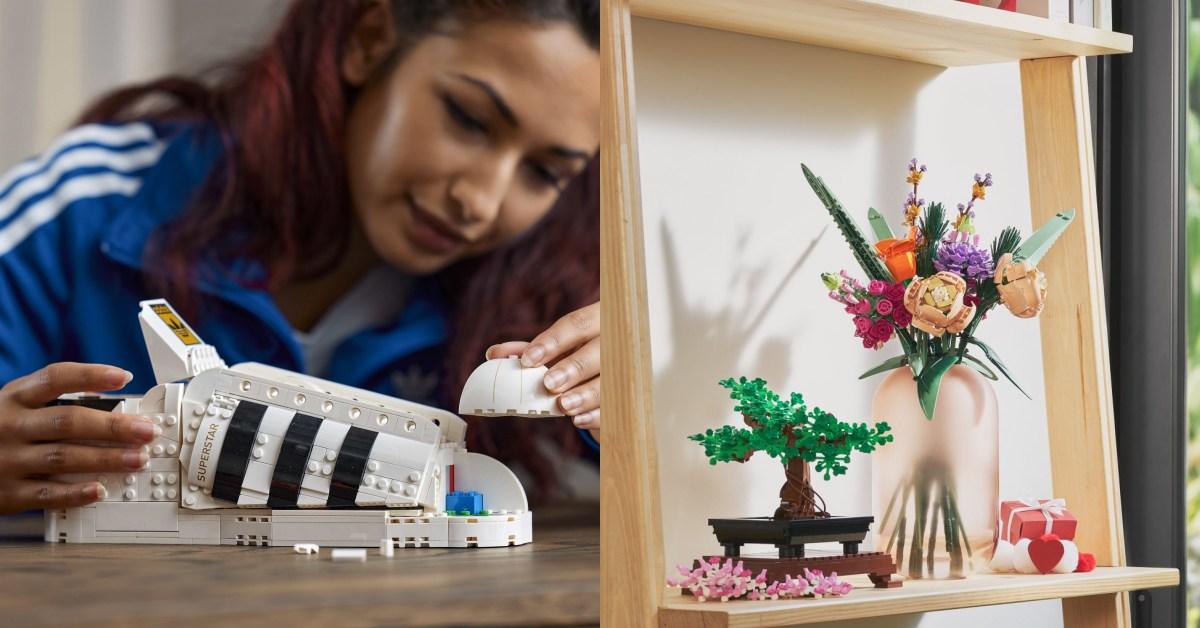【10Why個為什麼】Lego樂高風靡全球近90年的10個秘密!Adidas搶合作 ,打敗迪士尼榮登全球最具影響力品牌