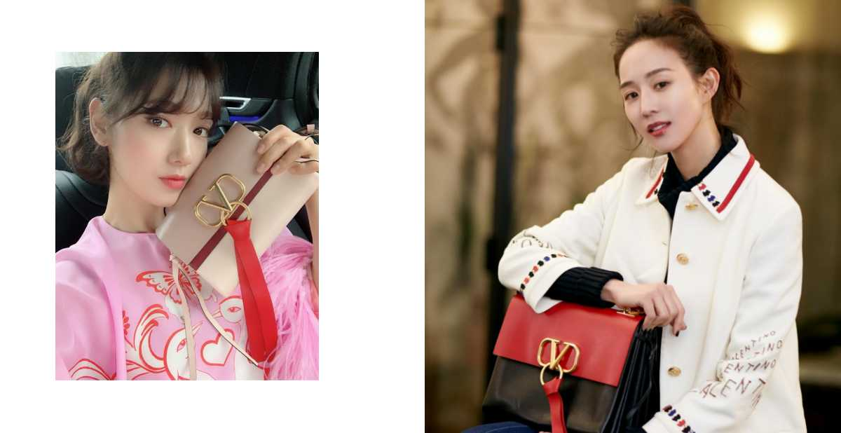 梅根、朴信惠、潤娥到張鈞甯都在瘋!Valentino「這咖」包你還沒跟到嗎?