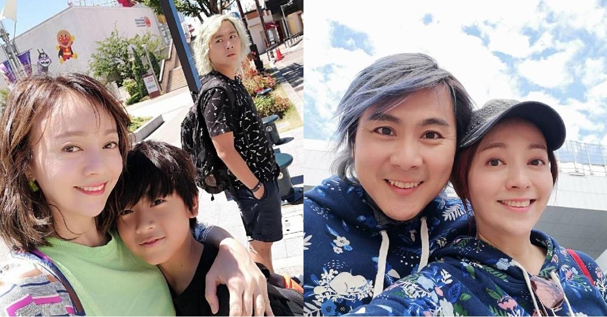 季芹、王仁甫價值觀差很大,結婚14年「磨合過程」秘訣大公開!