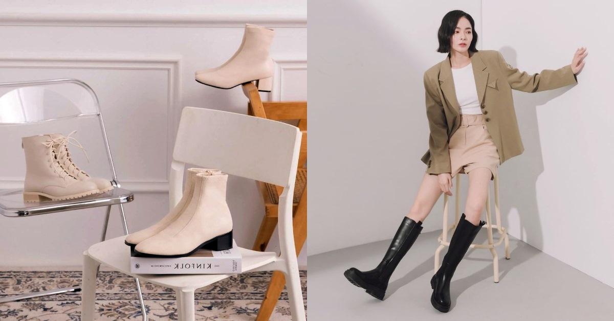 D+AF門市重點鞋款推薦!2021春季7款必買,全部2000元有找!