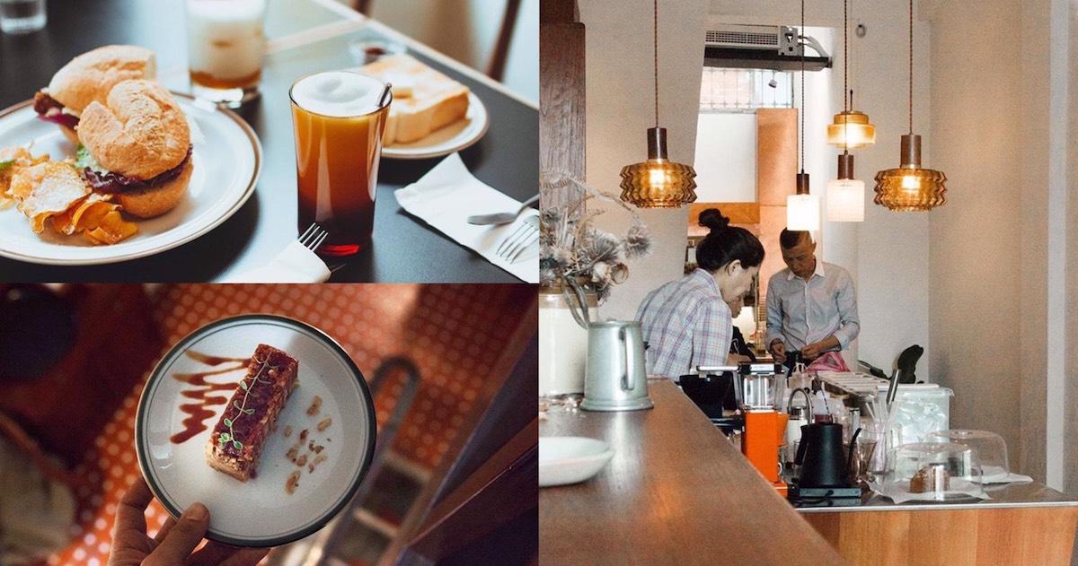 政大人都懂的文青浪漫!文山區超優質「7間咖啡廳」推薦,悠閒約會、閱讀備考都適合!