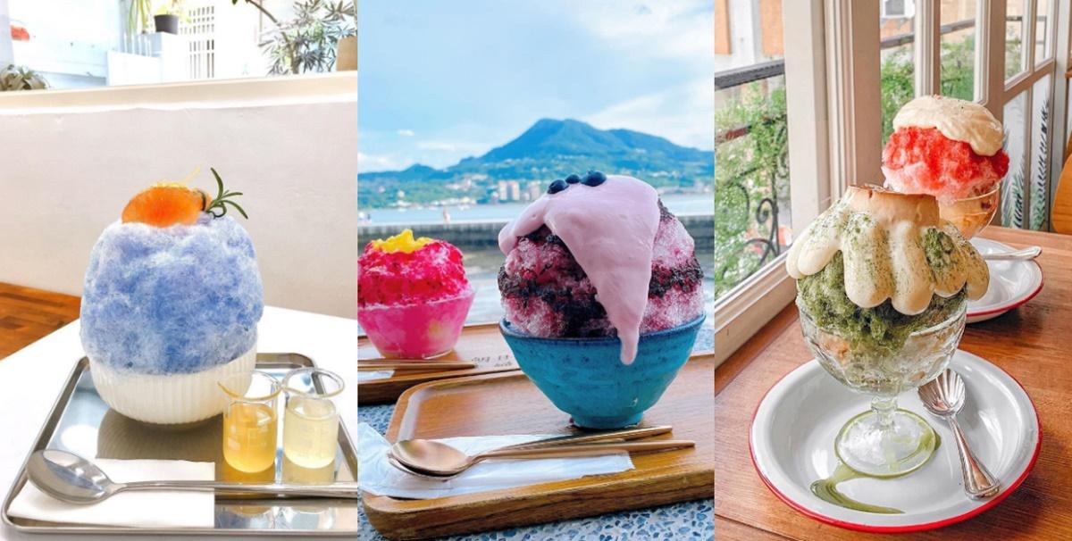 天熱請吃冰!推薦全台 6 間大碗滿意「日系刨冰」,一嘗宛如在沖繩海邊的沁涼好滋味